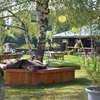 WiFi, BBQ, relax, speel & Table d'Hote plek