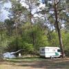 Caravan- en camperplekken