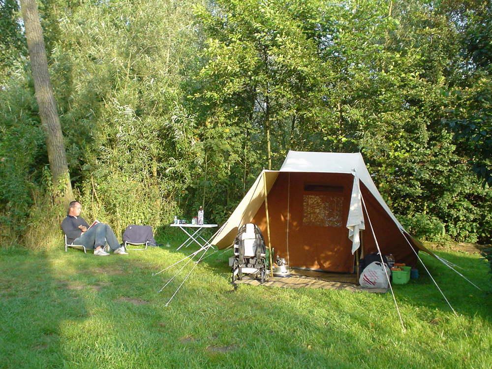 kampeerplek