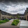 Klooster Achelse Kluis met terras